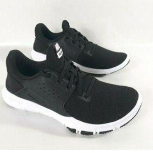 Nike Flex Control TR3 Black/White-Anthracite Sz 8